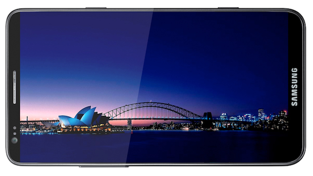 Galaxy S III 0