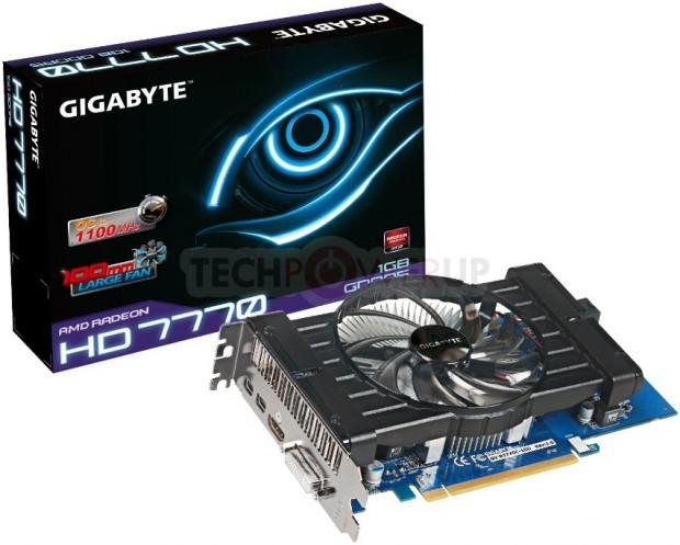 Gigabyte Radeon HD 7770 GV R777D5 1GD 620x497 1