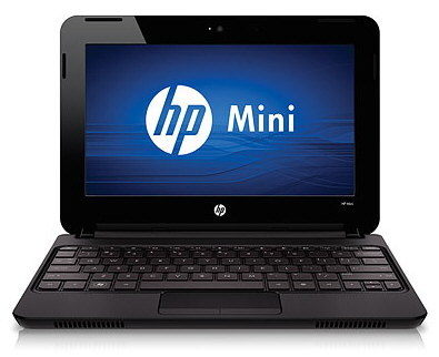 HP Mini 210 0