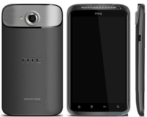 HTC Endeavor 0