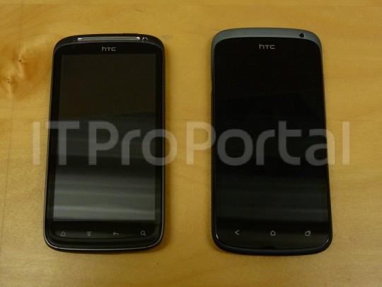 HTC One S 3 2