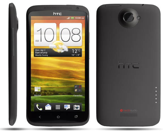 HTC One X Final 0