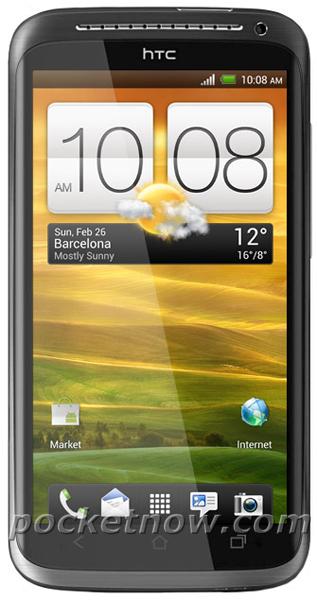 HTC One X 0