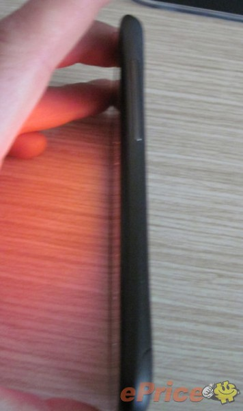HTC Ville 3 Nuevas fotos del HTC Ville y características confirmadas
