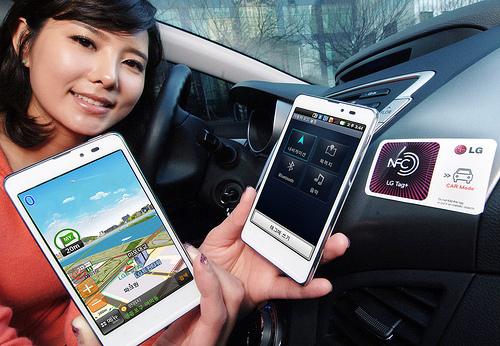 LG Optimus LTE Tag 0