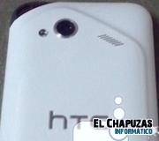La futura ¿HTC Incredible 3? con ICS y LTE se deja ver en imágenes