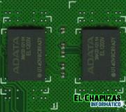 Logo ADATA DDR3-1600 MHz 8 GB