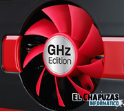 AMD lanza las Radeon HD 7700 Series