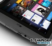 La tablet ARCHOS 80 G9 llega con hasta 250 GB de capacidad