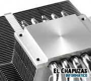 Cooler Master lanza el disipador CPU GeminII SF524