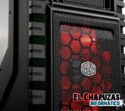 Cooler Master rebaja de precio los chasis HAF-X y HAF 932 Advanced
