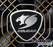 Cougar lanza las fuentes de alimentación GX V2 Series
