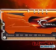 G.Skill anuncia los módulos de memoria DDR3 Ares