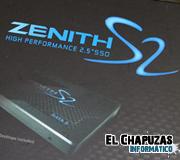 GeIL se embarca en el mercado de los SSD de alto rendimiento