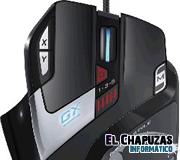 Genius anuncia el ratón gamer DeathTaker