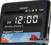 Gigabyte prepara un Smartphone Android dual-SIM para la MWC