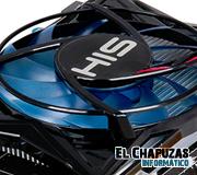HIS presenta la HIS 7770 Fan GHz Edition y la HIS 7750 iCooler
