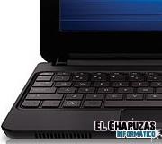 Netbook HP Mini 210 basado en Cedar Trail ya a la venta