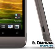 La HTC One V se deja ver por la MWC