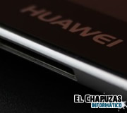 Primeras imágenes de la tablet Huawei MediaPad 10