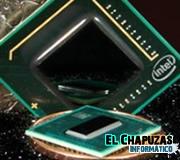 La CPU Intel Atom D2550 hará uso de una GPU más rápida