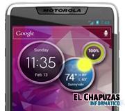 Motorola presentará un Smartphone Intel Medfield en la MWC