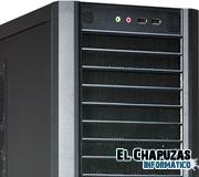 LanCool presenta su nueva semitorre PC-K56N