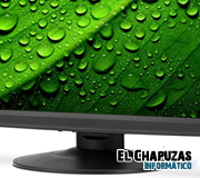 NEC presenta su nuevo monitor LED AccuSync AS241W