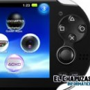 Vodafone trae la PlayStation Vita