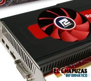 PowerColor introduce las Radeon HD 7700 Series