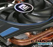 PowerColor anuncia una nueva Radeon HD 7970 con doble ventilador