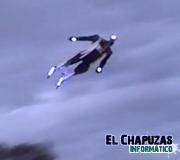 RcSuperhero: Tu avión por control remoto con forma de superhéroe