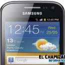 Samsung anuncia el Galaxy Ace 2 y el Galaxy Mini 2