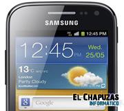 Logo Samsung Galaxy Ace 2