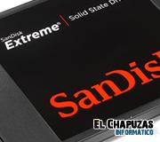 SanDisk lanza los SSD de alto rendimiento Extreme