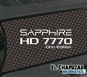 Sapphire lanza tres Radeon HD 7700 Series