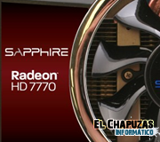 Radeon HD 7770 se enfrenta a los primeros Benchmarks