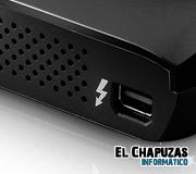 Seagate lanza adaptador GoFlex con conectividad Thunderbolt