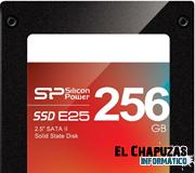 Silicon Power lanza el SSD Extreme E25