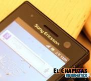 Logo Sony Xperia U