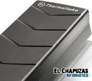 Thermaltake presenta sus adaptadores universales AC Toughpower