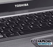 Toshiba introduce el Ultrabook Satellite U840