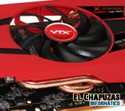 VTX3D introduce las Radeon HD 7970/7950 X Edition