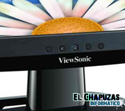 ViewSonic lanza el monitor IPS VX2336s-LED