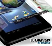 ViewSonic prepara la tablet ViewPad G70 cara al MWC