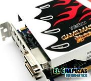Yeston R6870 Game Master en imágenes