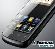 ZTE anuncia los smarphones ZTE PF200 y ZTE N910 con ICS