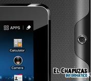 MWC: Tablets ZTE PF 100, ZTE T98, ZTE V96, y ZTE V9S al detalle