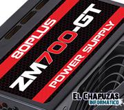 Zalman lanza las fuentes de alimentación GT Series