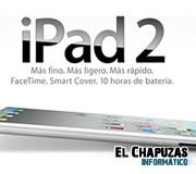 ¿Es el iPad 3 un lavado de cara del iPad 2?